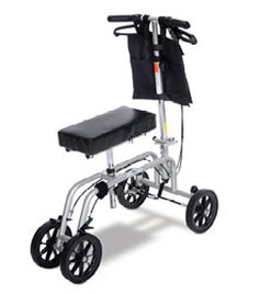 knee walker rental daily or weekly flexible